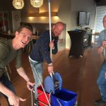 First Place Horeca pacht ook in 2020
