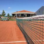 Sportkantine open vanaf 1 juli