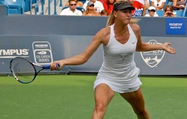 Maria Sharapova's Retirement