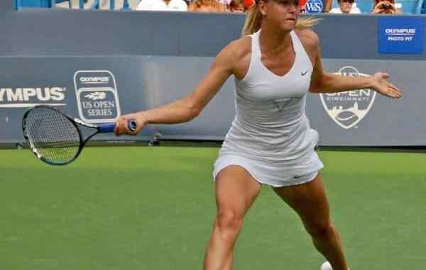 d7155400ff46 Maria Sharapova v Harriet Dart Live Streaming for Australian Open