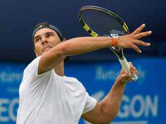 Rafael Nadal Entered Fourth Round of the 2017 US Open