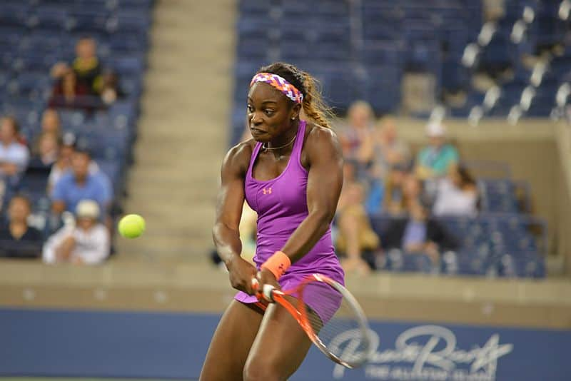 Stephens out to improve 'terrible' Aussie Open record