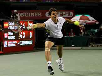 Watch the Milos Raonic v Felix Auger-Aliassime Live Streaming at ATP Rogers Cup