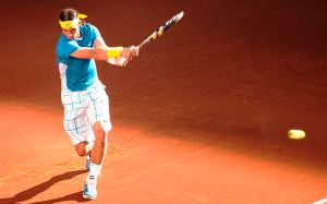 Watch the Mexican Open Live Streaming online.