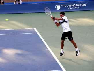 Watch the Novak Djokovic v Nikoloz Basilashvili Live Streaming here.