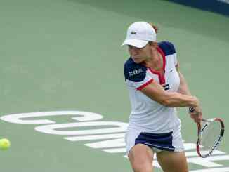 Simona Halep v Anett Kontaveit Australian Open Live Streaming