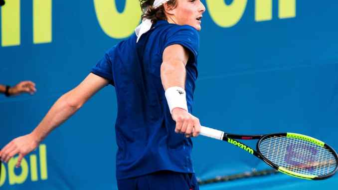 Stefanos Tsitsipas v Albert Ramos Vinolas live streaming and predictions