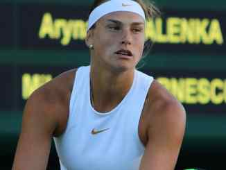 Watch the Aryna Sabalenka v Maria Sakkari WTA Elite Trophy