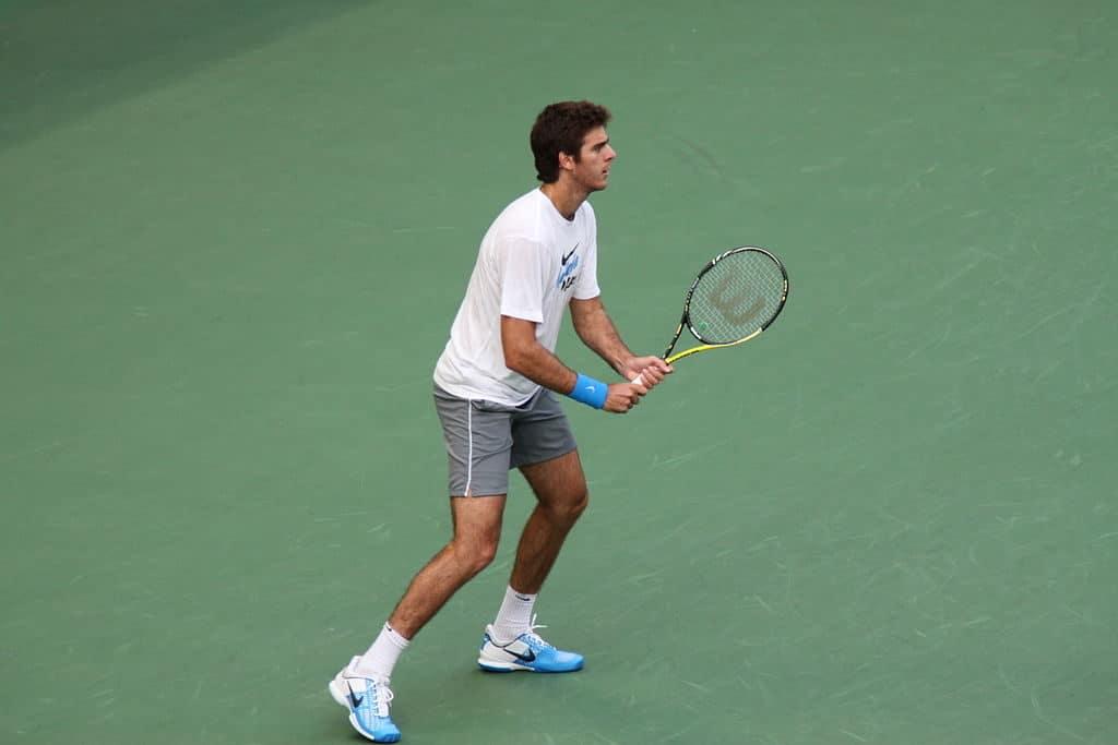 Juan Martin del Potro v Novak Djokovic Betting Tips