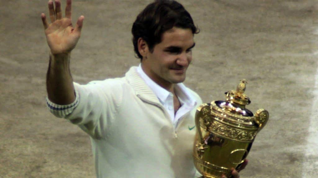 Roger Federer Quiz