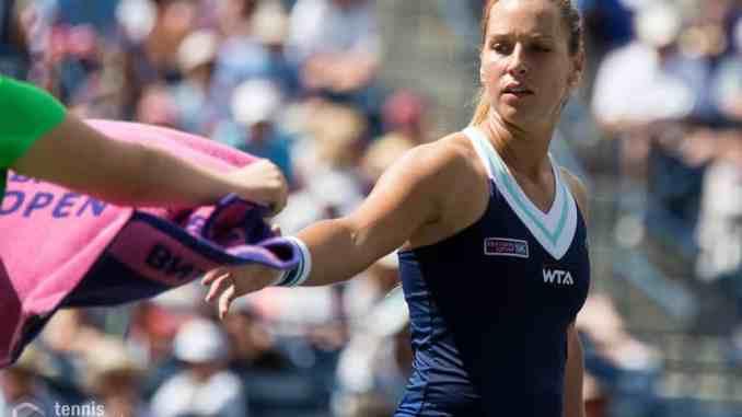 Watch the Naomi Osaka v Dominika Cibulkova live streaming at the Madrid Open