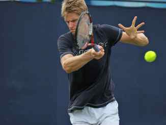 Kevin Anderson has withdrawn from the rest of 2019