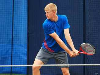 Kyle Edmund Withdraws from Paris Masters