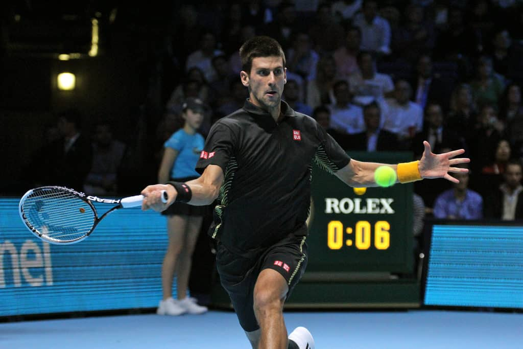 Novak Djokovic's Domination in 2019?