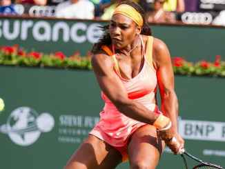 Serena Williams v Wang Qiang live streaming and predictions