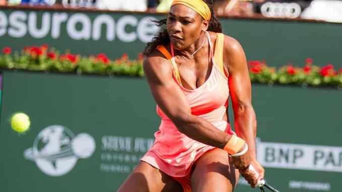 Serena Williams v Wang Qiang live streaming and predictions