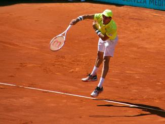 Kevin Anderson v Dominic Thiem Live Stream Options, Preview & Timing ATP Finals 2018