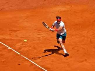 Rafael Nadal gives wrist injury update