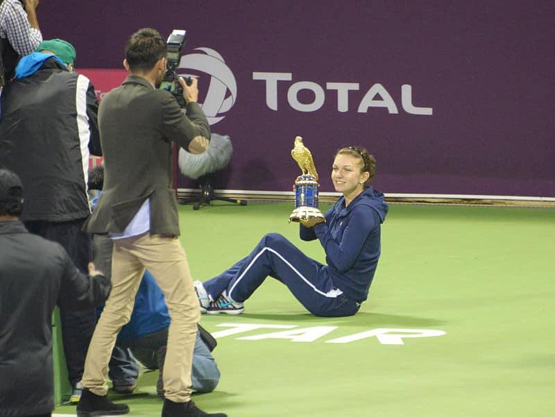 Rybakina vs Halep Odds & Pick: Dubai Duty Free Tennis Championships Finals