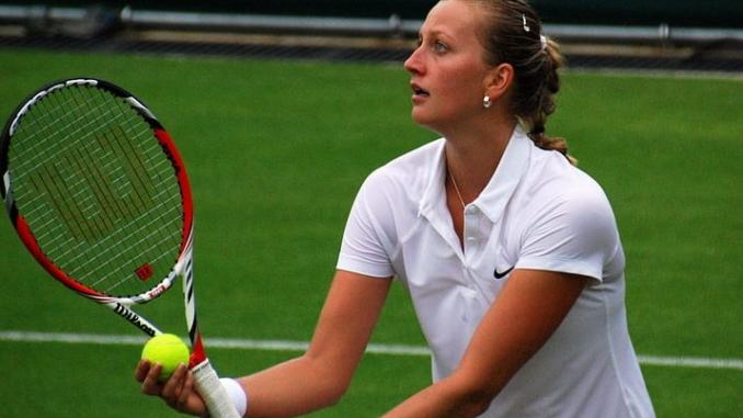 Simona Halep v Elena Rybakina & Petra Kvitova v Sloane Stephens predictions and tips