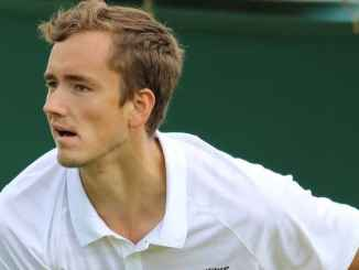 Daniil Medvedev wins the Shanghai Masters titlea