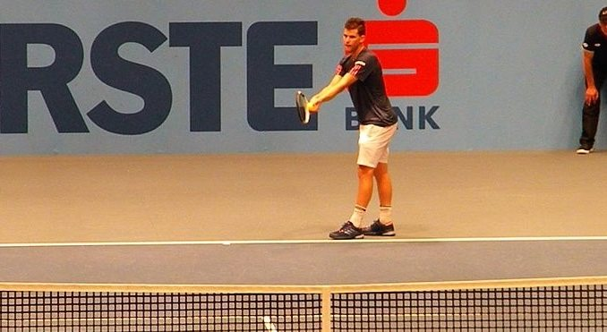 Dominic Thiem could be the new number one