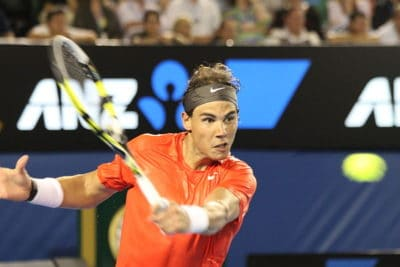 Watch tennis live streams online for free