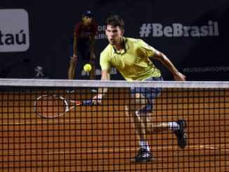 Dominic Thiem v Matteo Berrettini live streaming