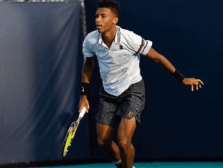 Felix Auger-Aliassime v Lorenzo Sonego Live Streaming, Prediction