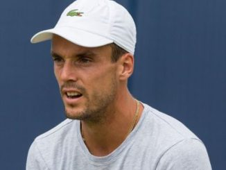 Roberto Bautista Agut v Michael Mmoh live streaming