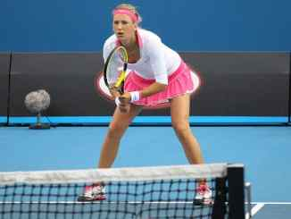 Victoria Azarenka racquet specifications