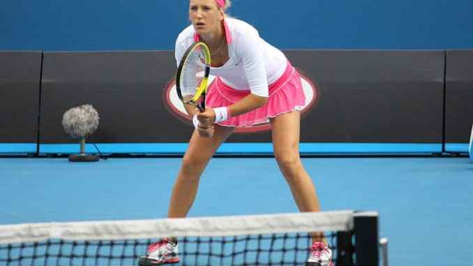 Victoria Azarenka v Maria Sakkari live streaming and predictions