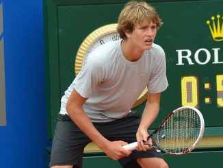 Alexander Zverev v Daniil Medvedev ATP World Tour Finals Live Streaming