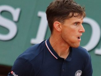 Dominic Thiem v winner of the Rublev-Berrettini match live streaming