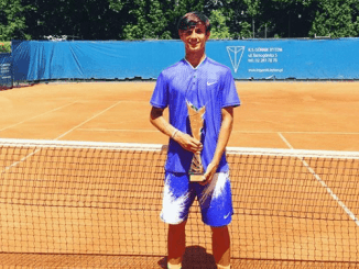 Lorenzo Musetti, player to watch out in the future