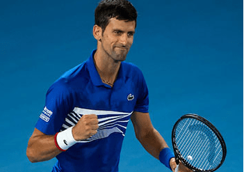 Why Was Novak Djokovic Booed At The Us Open 2019