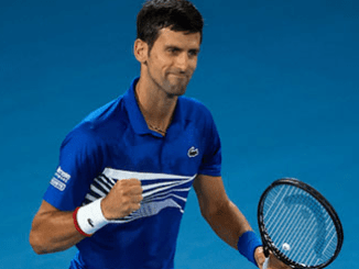 Novak Djokovic v Malek Jaziri Dubai Open 2020 Live Streaming, Preview, H2H and Prediction: Routine Opening Win Expected For Djokovic