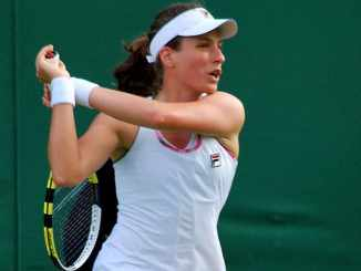 Watch the Johanna Konta v Shuai Zhang US Open Live Streaming