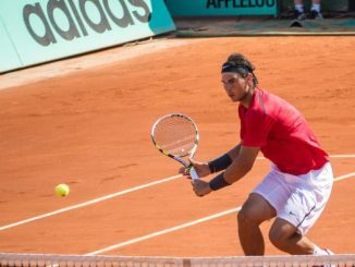 Rafael Nadal wants tennis to be cautious about resumption