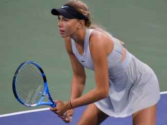 Amanda Anisimova v Eugenie Bouchard live streaming and predictions