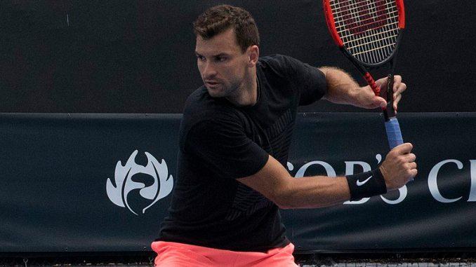 Grigor Dimitrov vs Marton Fucsovics Live Streaming, Prediction