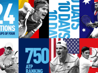 ATP Cup teams announced, tickets to be announced soon