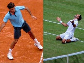 Federer-Djokovic Rivalry