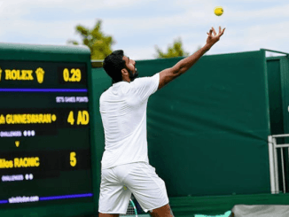 Pune Challenger Live Streaming