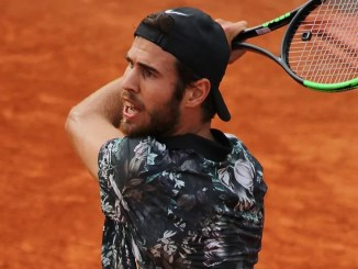 Karen Khachanov v Dusan Lajovic live streaming and predictions