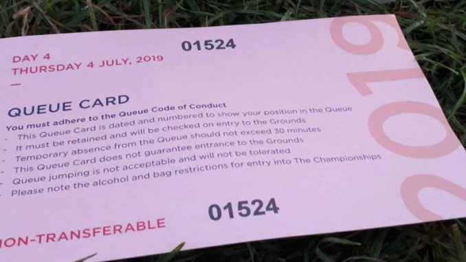 Wimbledon 2019 tickets: How can I get tickets for SW19, how much ...