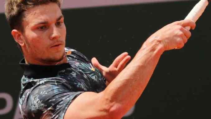 Miomir Kecmanović v Adrian Mannarino live streaming and predictions