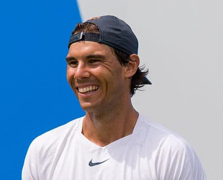 Nadal favourite to win Rome Masters