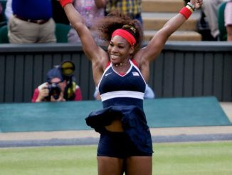 Serena Williams lost but USA won in Fed Cup