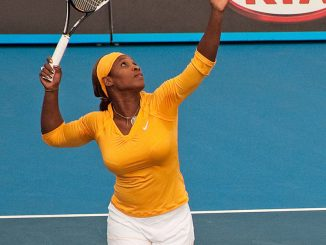 Serena Williams to feature at the Top Seed Open